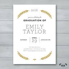 graduation invitation graduation party invitation ideas mes specialist