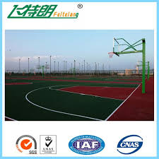 backyard basketball court flooring outdoor basketball court flooring non toxic fadeless surface