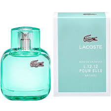 lacoste eau de lacoste l eau de lacoste l 12 12 pour edt 50ml for