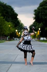 skellington costume nightmare before