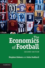 the economics of football amazon co uk stephen dobson john