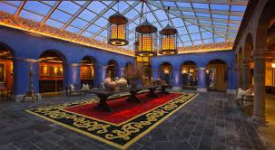 hoteles en lima perú hoteles libertador com pe