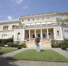 Haus Immobilien Immobilien Das Teuerste Haus Der Welt Steht In Südfrankreich Welt