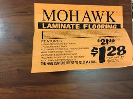 Glue Laminate Floor Ollies Outlet In Lavale Has A Lot Of Laminate Flooring If
