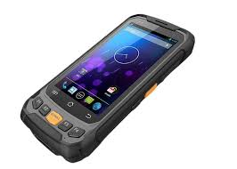 rugged handheld pc 4 7 inch windows mobile pda devices logistics rugged handheld pc