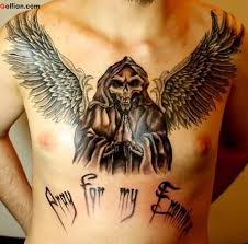 48 beautiful angel tattoos designs you never seen before parryz com