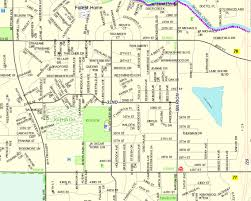 Map Of Sd Sioux Falls Sd Map Image Gallery Hcpr