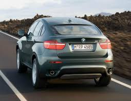 bmw x6 xdrive 50i 2009 cartype