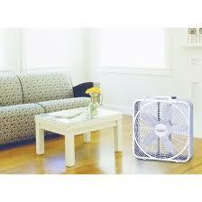 lasko weather shield box fan 20