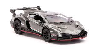 lamborghini veneno model car buy lamborghini veneno scale model 1 36 grey in india