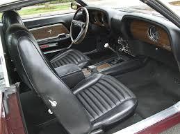 1969 mustang console 1969 ford mustang 429 2 door hardtop 96099