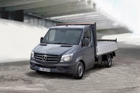 u s van buyers steer away from mercedes sprinter because of its