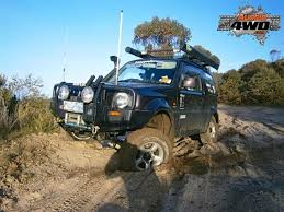 Iron Man Awning Posts Aussie 4wd Featuring The Best Aussie 4wd U0027s Page 4
