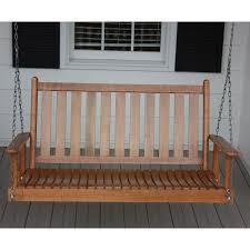 furniture inspiring porch swings design for outdoor furniture ideas