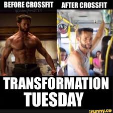 Muscle Memes - the funniest crossfit memes on the internet this is why people don