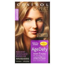 clairol expert collection age defy hair color 4 dark brown