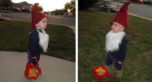 gnome costume for toddlers last minute fairy gnome and hobbit costumes for the whole family