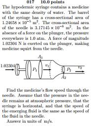 physics archive november 10 2016 chegg com