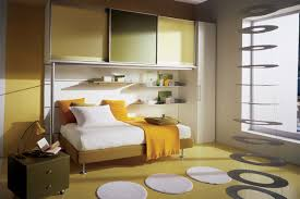 compact bedroom design small apartment bedroom design small