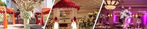 indian wedding planners nyc floral mandap decor ny nj indian wedding flowers nj island ny