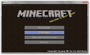mine craft servers how to start your own minecraft server for multiplayer gaming