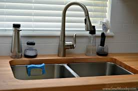 Title  Effective Tips For Organizing The Kitchen Title Sew - Kitchen sink area