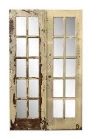 Salvaged French Doors - architectural salvage doors vintage u0026 antique doors olde good