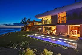casa malibu casa con piscina en malibu los ángeles california arquitexs