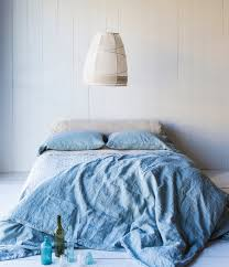 Linen Sheets Vs Cotton Sheets Do Or Don U0027t Linen Bedding A Cup Of Jo
