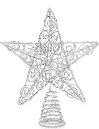 luxury tree toppers selfridges christmas shop