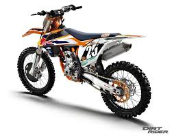 motocross bike weight 2015 ktm factory edition 250 sx f and 450 sx f unveiled dirt