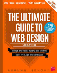 the ultimate guide to web design vol 3 by kom issuu