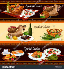a à z cuisine cuisine traditional meal restaurant menu เวกเตอร สต อก