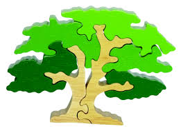 sri toys oak tree puzzle mack and gus