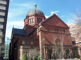 cathedral of st matthew the apostle washington d c wikipedia
