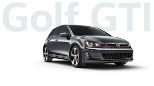 2017 vw golf gti performance hatch volkswagen