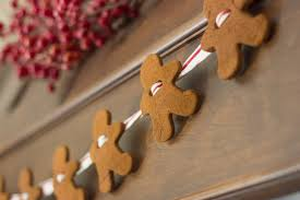 gingerbread ornaments cinnamon applesauce dough lovely kitchen