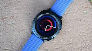 samsung smartwatch black friday samsung gear sport first look strong contender for smartwatch champ