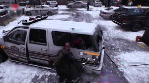 siege cars the division wall breach glitch how to get inside cars