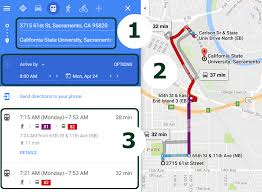 Sacramento Light Rail Schedule Public Transit Directions