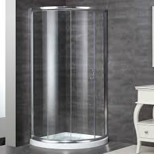 Shower Tray And Door by Fabulous Round Shower Enclosure Prosto 32 X 32 Round Shower