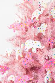 small pink christmas tree christmas lightink christmas tree lights balls for treepink