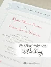 Marriage Invitation Wording The 25 Best Wedding Invitation Wording Samples Ideas On Pinterest