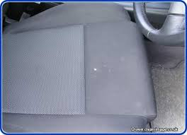 Car Interior Cloth Repair Auto Repair Upholstery And How To Do It With Blind Stitching