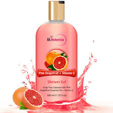 mandarin u0026 cypress shower gel with extracts of mandarin and