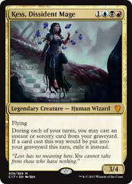 commander 2017 visual spoiler