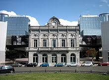 bureau des contributions directes luxembourg brussels luxembourg railway station