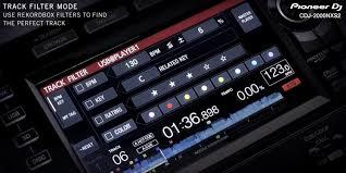 pioneer dj reveals cdj 2000nxs2 djm 900nxs2 dj techtools