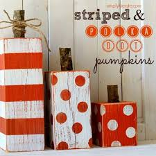 Wood Crafts For Christmas Gifts by Best 25 Easy Fall Crafts Ideas On Pinterest Fall Decorations