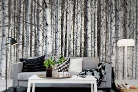 birch trunks r13031 rebel walls en gb